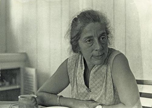 Hildegard Lamfrom
